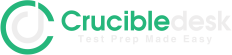 crucible-desk-logo